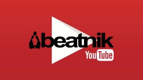 Beatnik Youtube - Subscribe